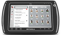 Bild p ET1  professionell robust Tablet med 3G WLan Android