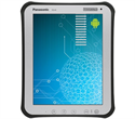 Bild på Panasonic Toughpad FZ-A1 robust surfplatta Android
