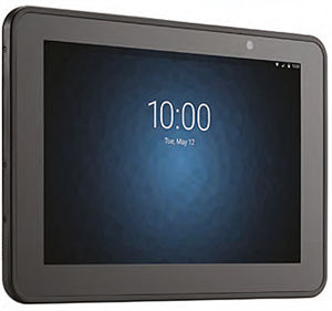 "Bild på ET50 WiFi & ET55 4G – robust Tablet 8""/10"""